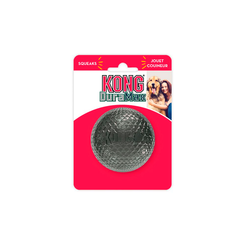 Kong Ball Duramax Dog Toy
