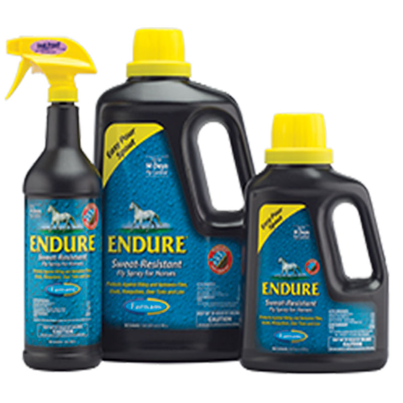 Vetnova Endure. Insecticide Repellent