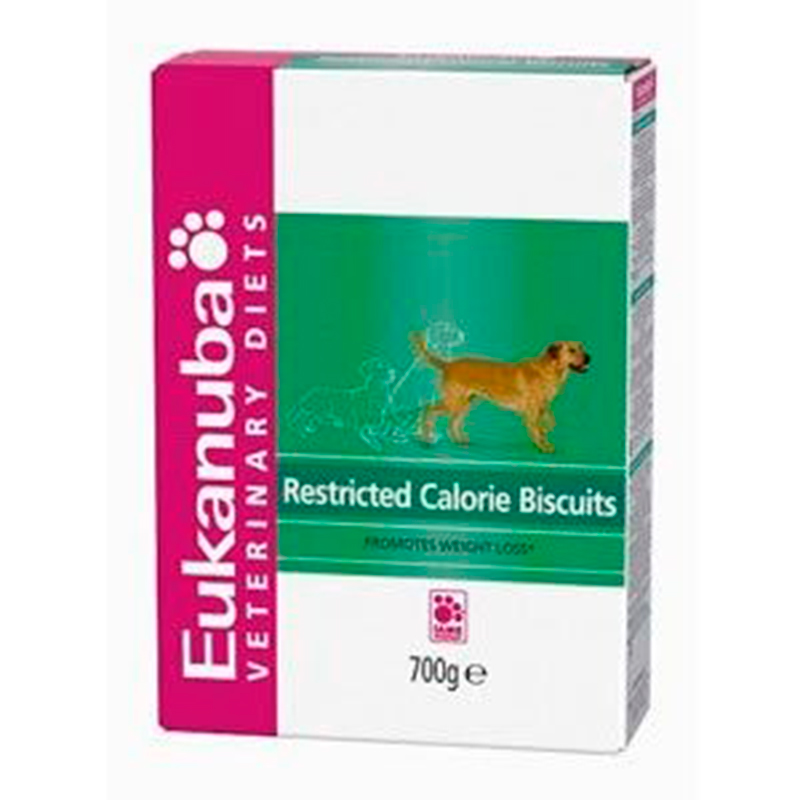 Eukanuba Restricted Calorie Dry Dog (Cookies)