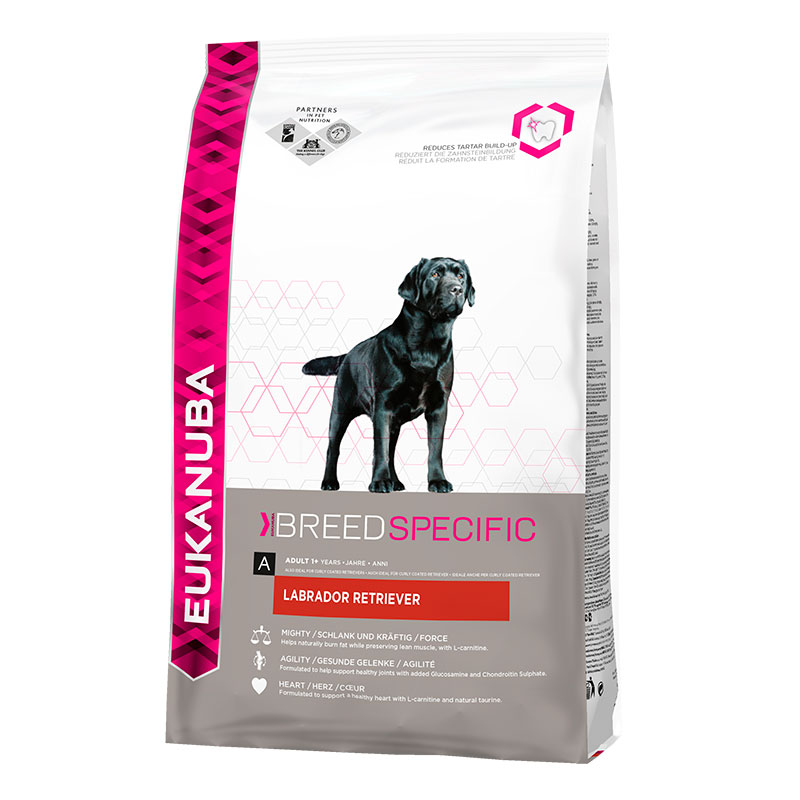 Eukanuba Labrador Retriever Adult