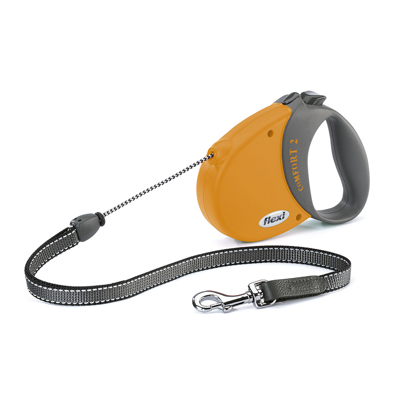 Retractable Leash flexi Comfort Basic M