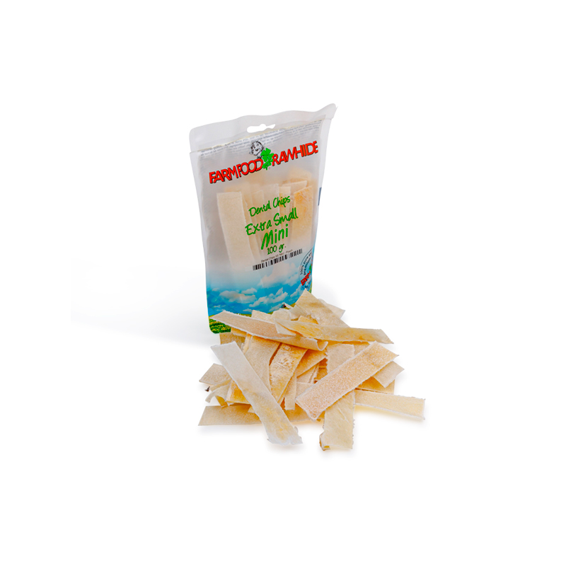 Farmfood Dental Chips Mini