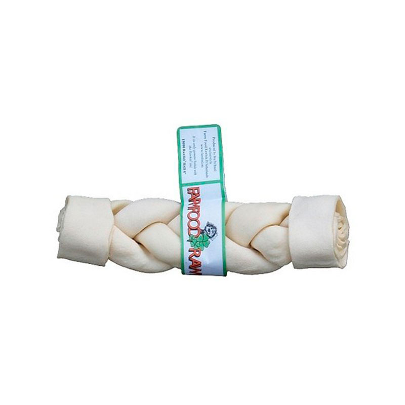 Farmfood Rawhide Dental Braid