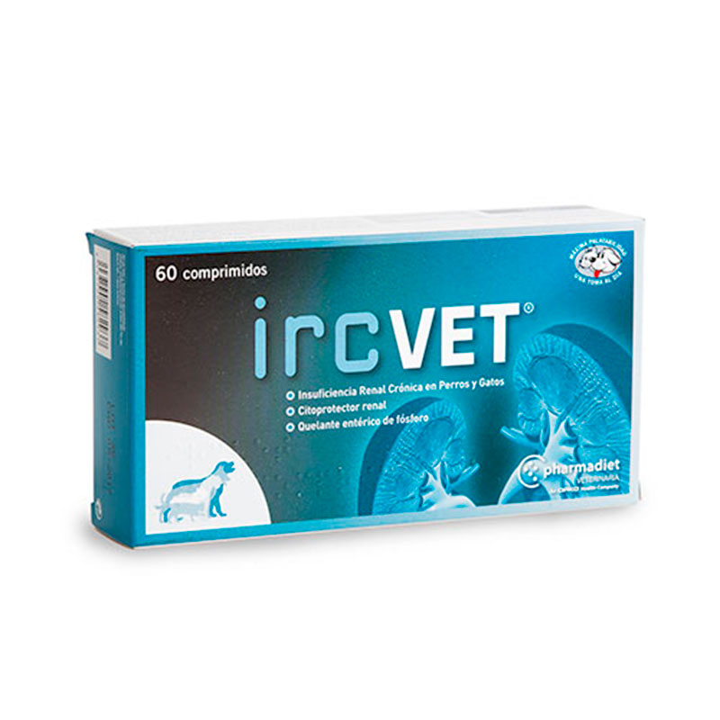IRC VET Kidney Care For Dogs & Cats  Pharmadiet