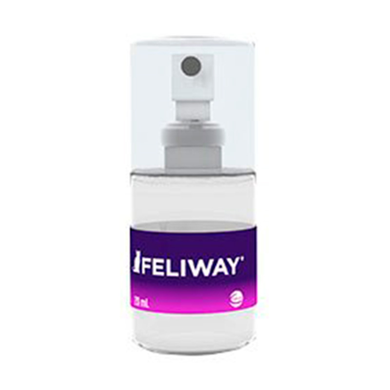 Feliway Antiestres Spray Travel 20ml