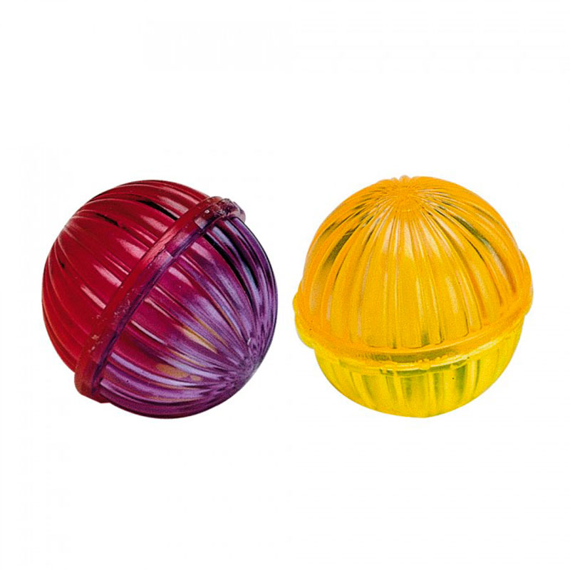 Ferplast Toy Cat Balls PA5204