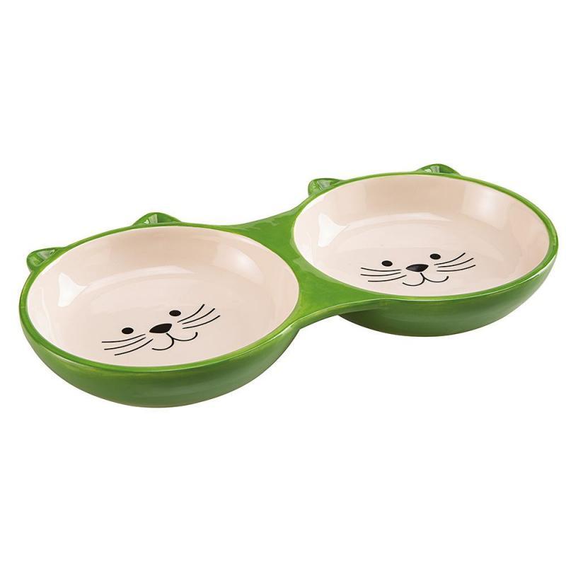 Ferplast Ceramic Comdero Double Hoist