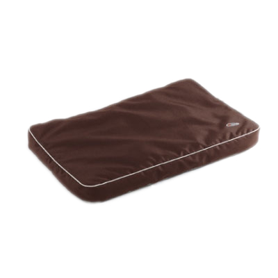 Ferplast Polo Brown Pet Bed