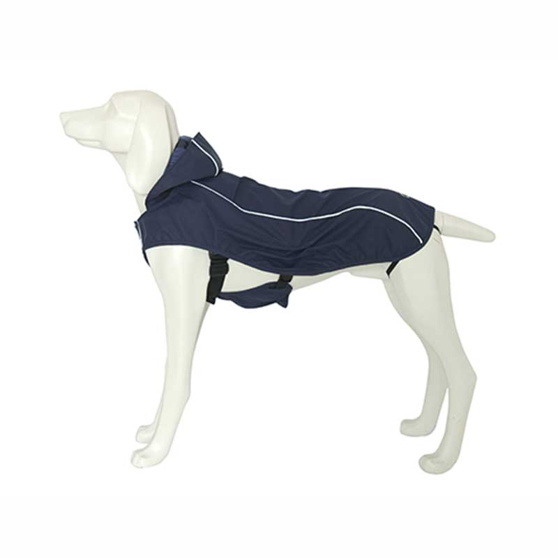 Freedog Impermeable Artic Azul