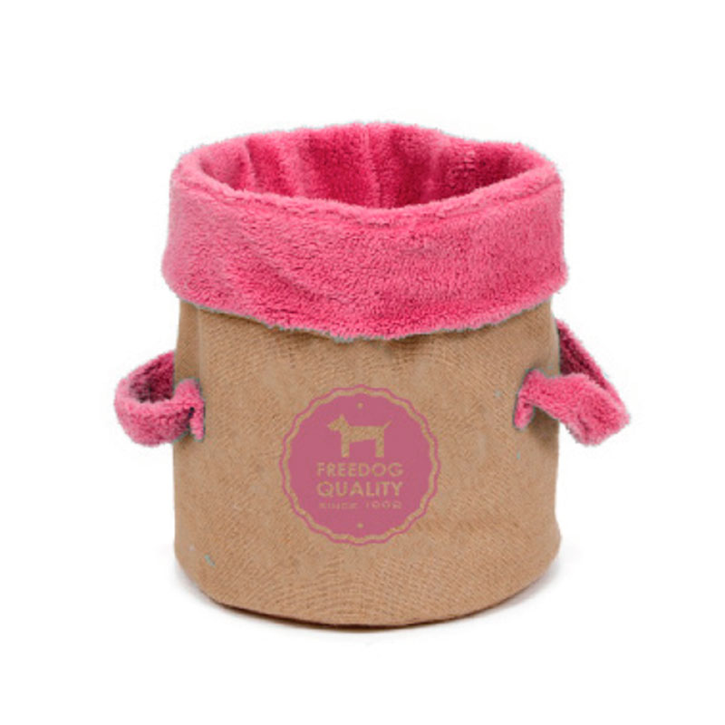 Cama Love Bag Rosa