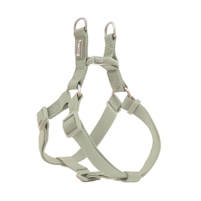 Arn s nylon basic tipo a verde salvia perro collares for Nylon para estanques