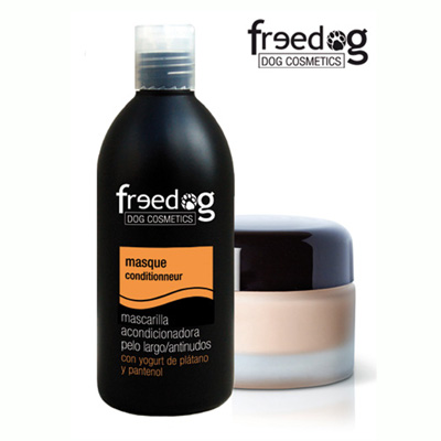 Conditioner Mask Freedog for Long Hair 300ml