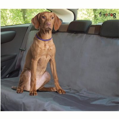 Freedog Manta Para Coche Cubre Asientos Trasero Impermeable