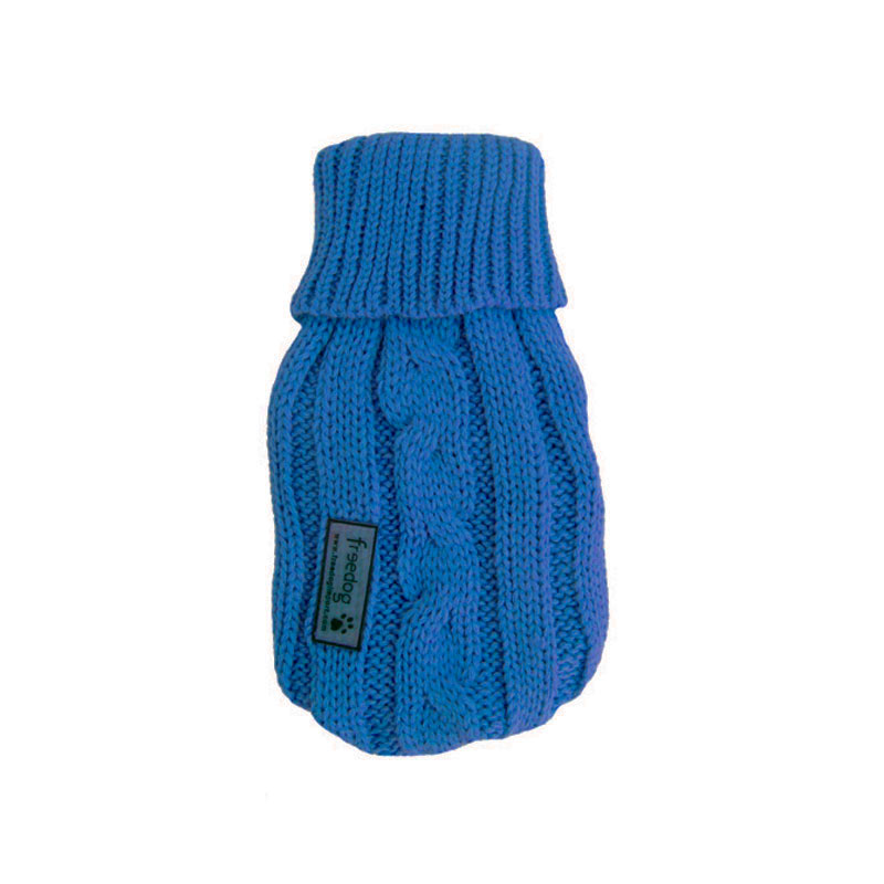 Cobalt Blue Jersey Nature for Dogs