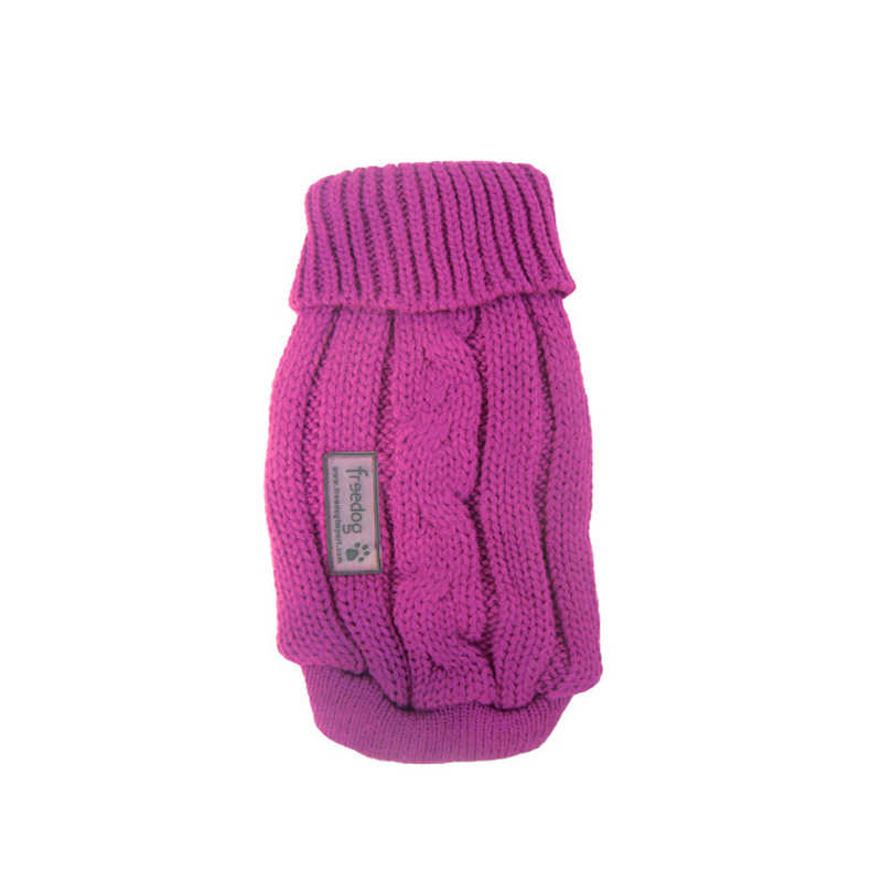Fucsia Jersey Nature for Dogs