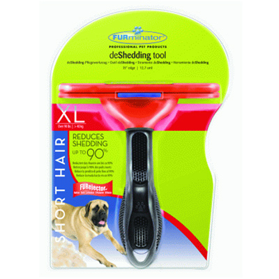 FURminator Short Hair Giant Dog Brush