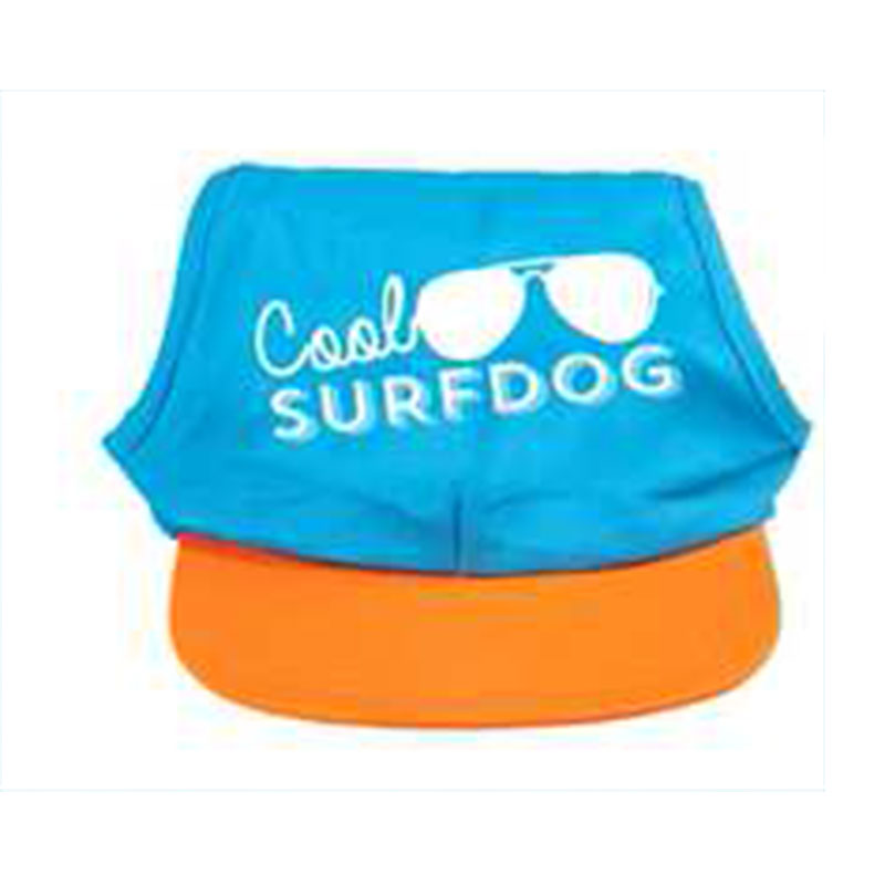 Gorro surf dog