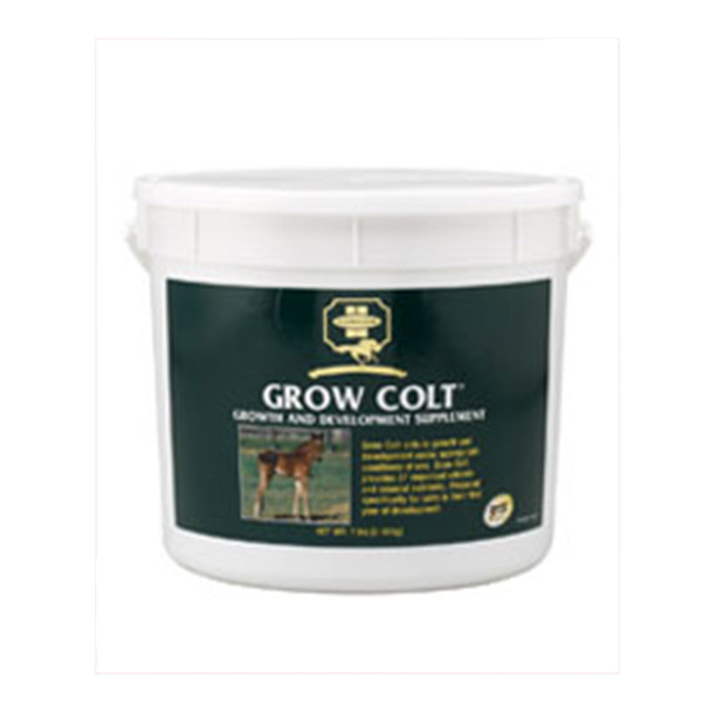 VetNova Grow Colt. Vitamin Supplement for Colts