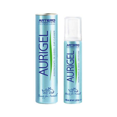 Artero Aurigel (Ear Cleaning) 100ml