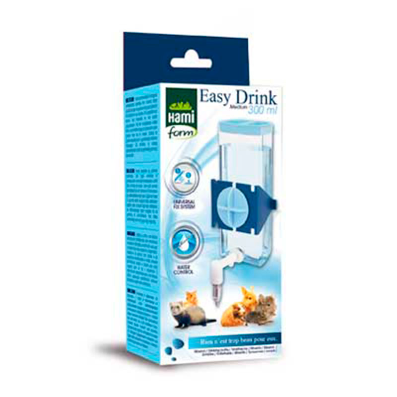 Hami Form Accessories Feeding Bottle Easy Drink