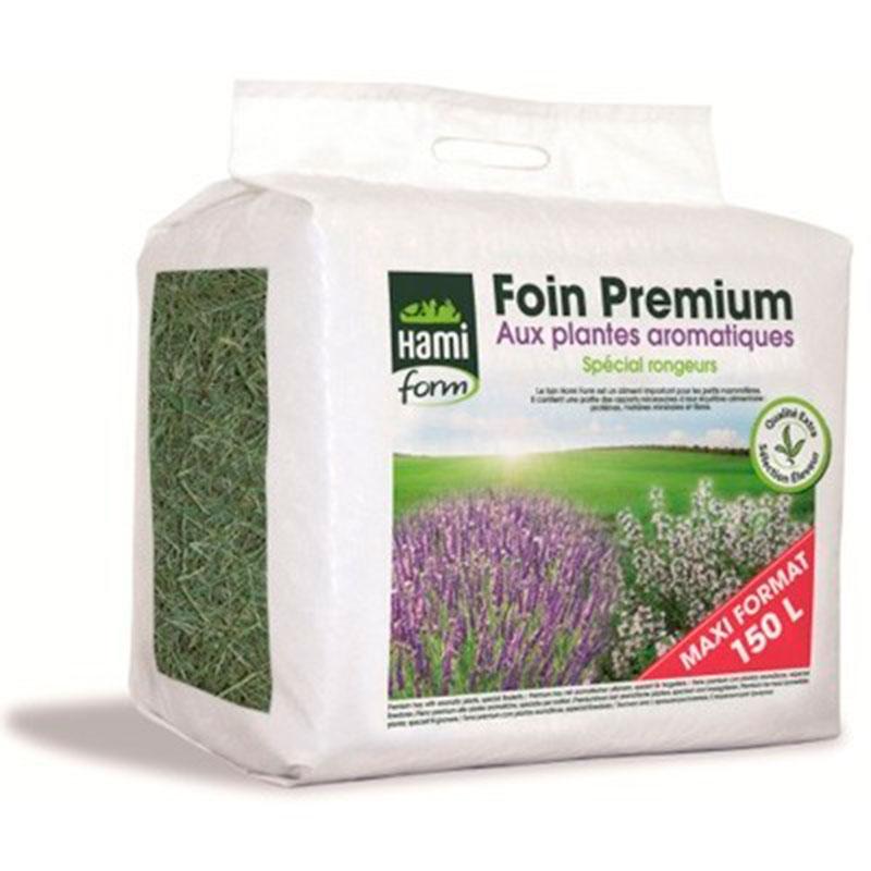 Hami Form Hay Premium Aromatic Herbs