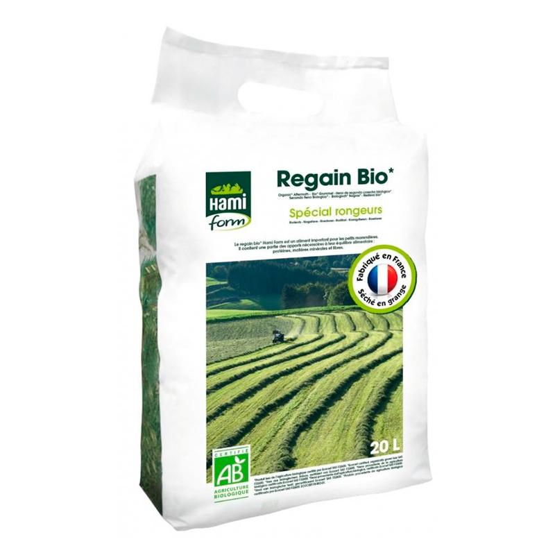 Hami Form Renewed Biologic Hay