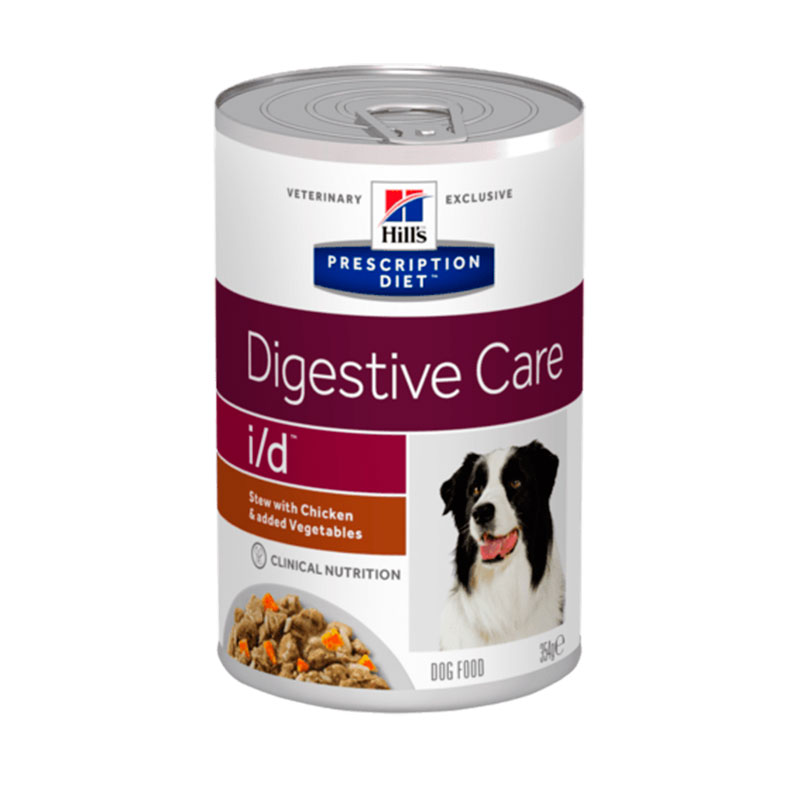 Hill\'s Canine i/d Stew with Chicken & Vegetables