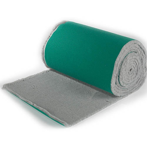 Ibáñez Grey Absorbent Carpet 1000gr/m