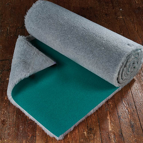 Ibáñez Grey Absorbent Carpet