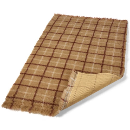 Ibáñez Country Squares Non-Slip Absorbent Carpet
