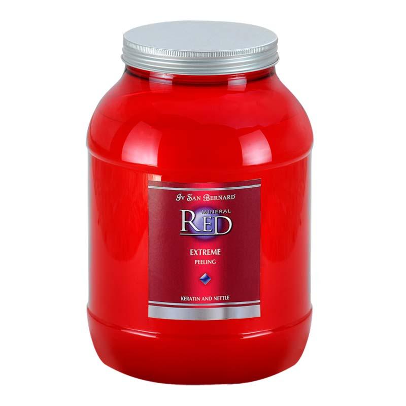Iv San Bernard Mineral RED Extreme Peeling