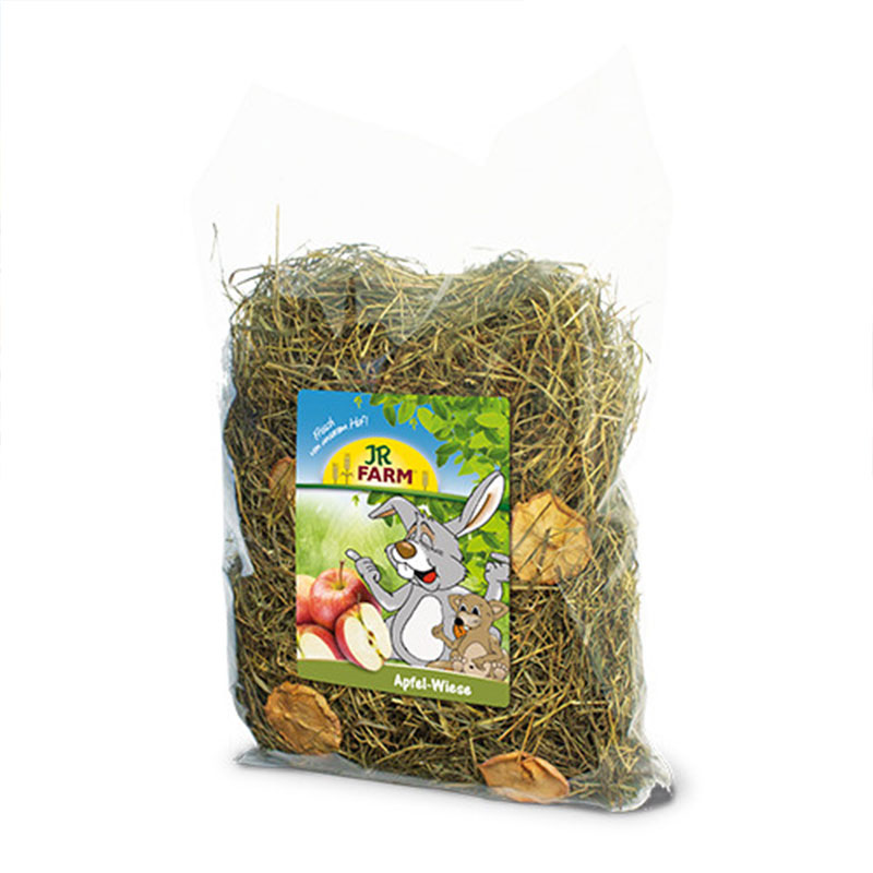 Jr Farm Apple Hay