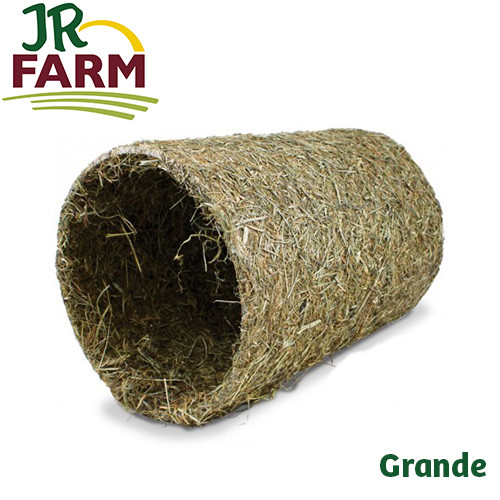 Jr Farm Big Hay Tunnel