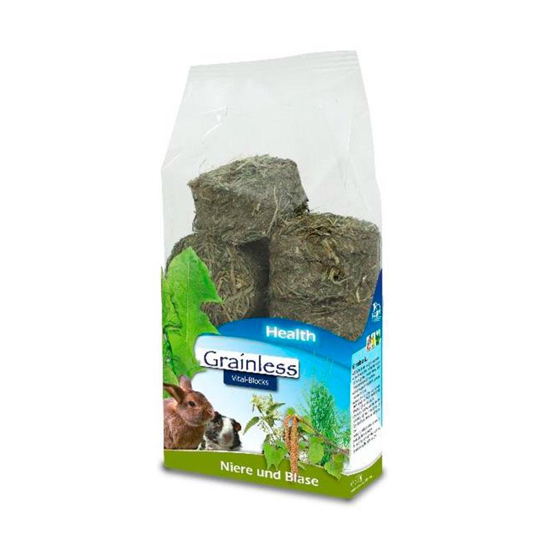 Jr Farm Grainless Health Vital-Blocks Kidney and Bladder