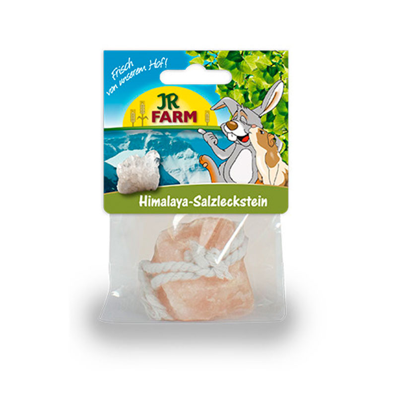 Jr Farm Minerals Salt of Himalayas