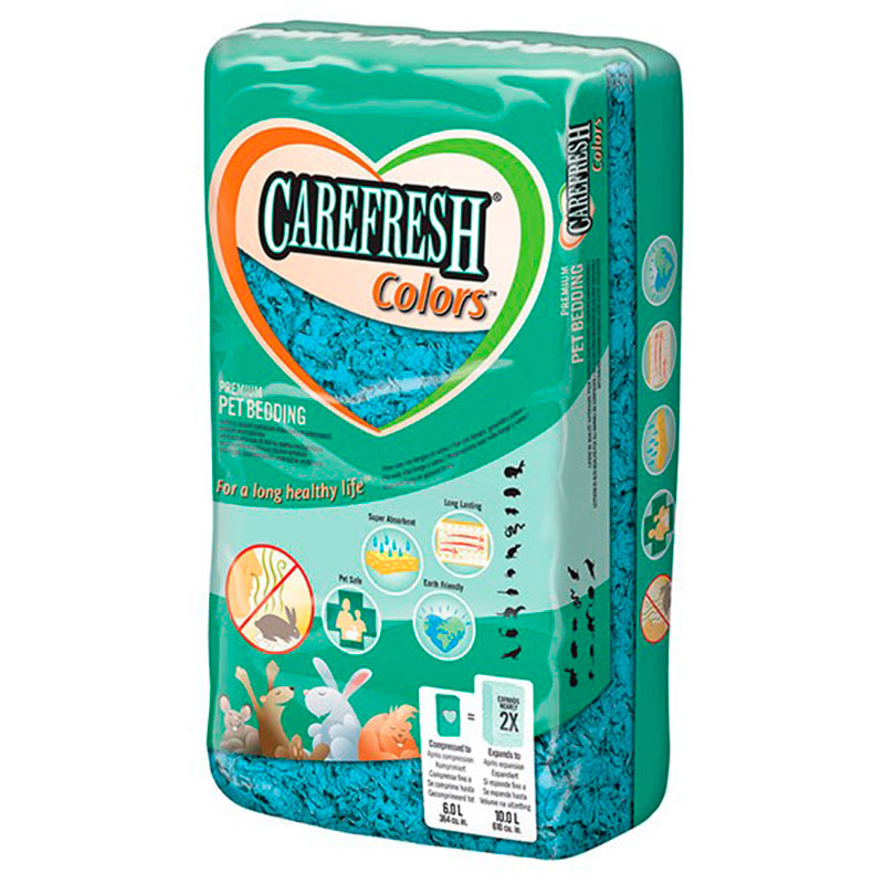 JRS Carefresh Colors Azul