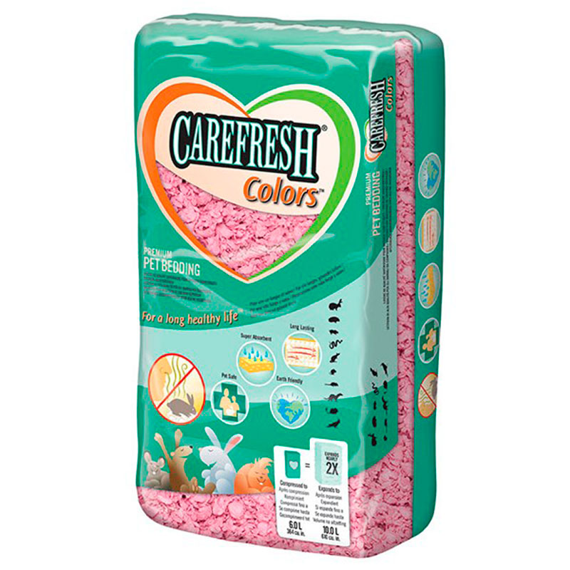 JRS Carefresh Colors Rosa