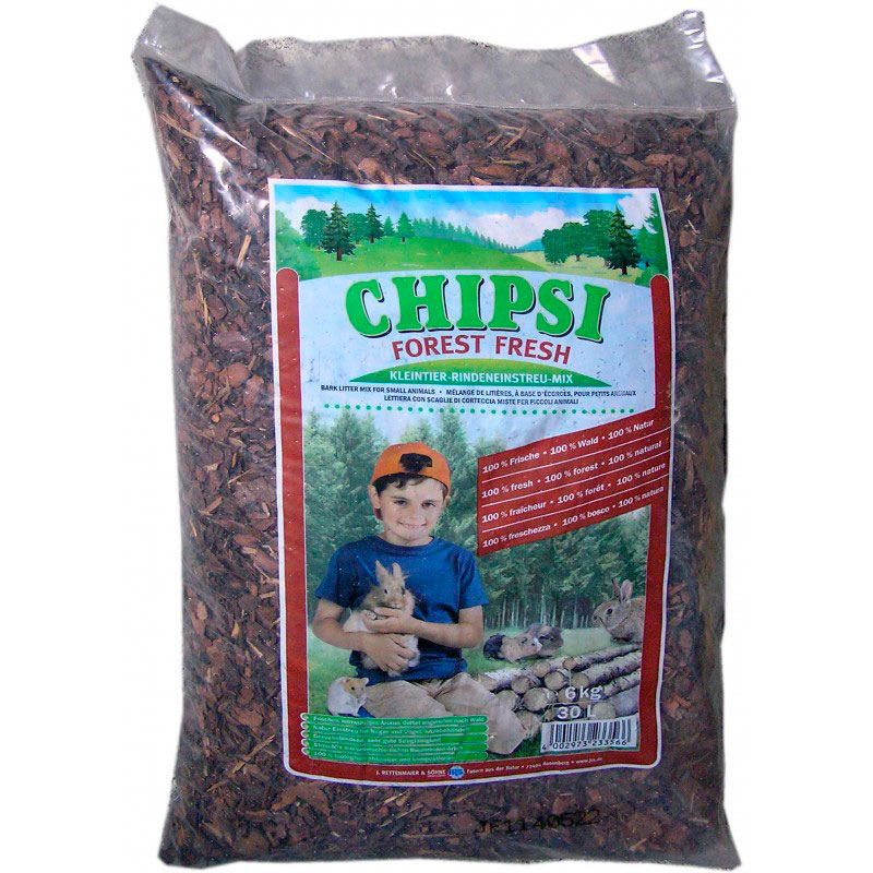 JRS Chipsi Forest Fresh
