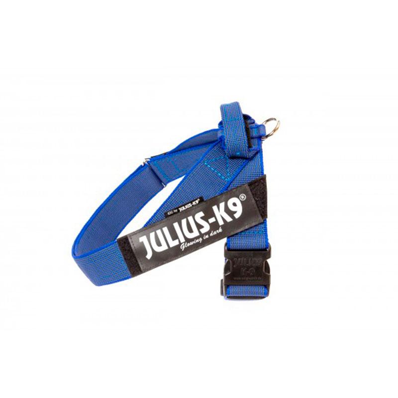 Julius K9 IDC Blue Ribbon Harness