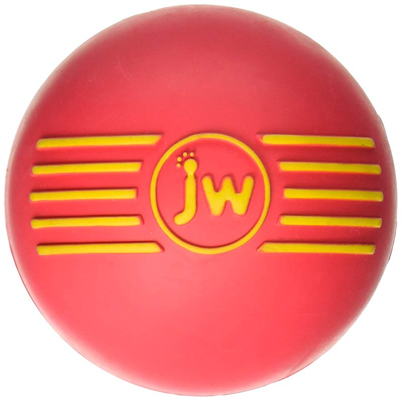 Jw Dog Toy Squeak Ball