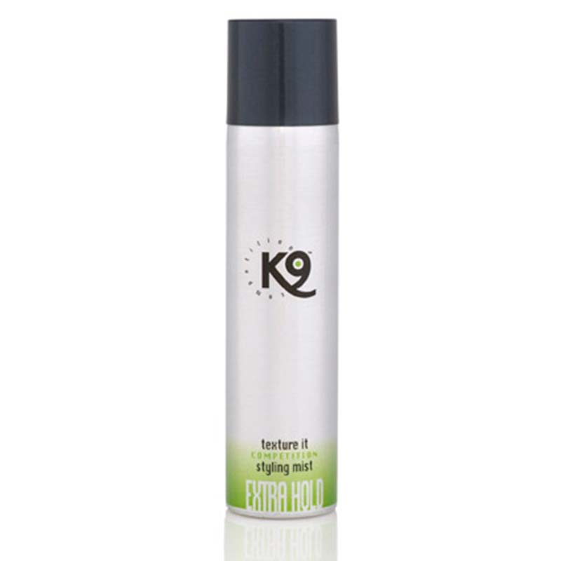 K9 Competition Stiling Mist Spray