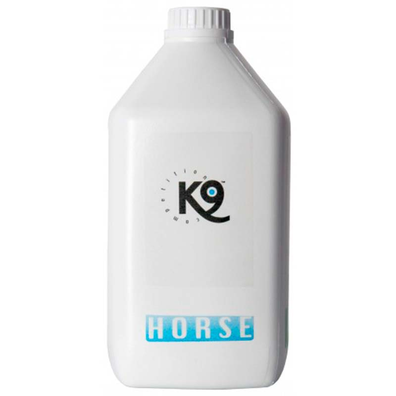 K9 Competition Horse Hydra Balm Leave Keratin +