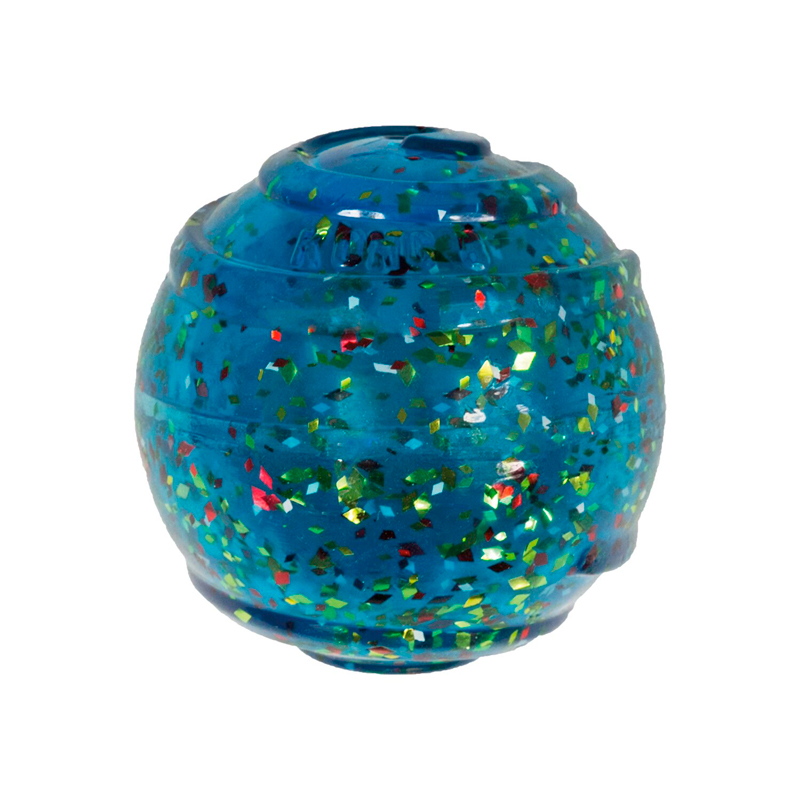 Kong Dog Squeezz Confetti Ball