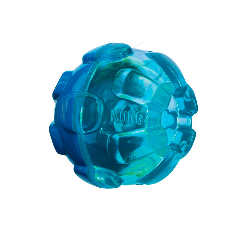Juguete Rellenable para Perro Kong Rewards Ball Large