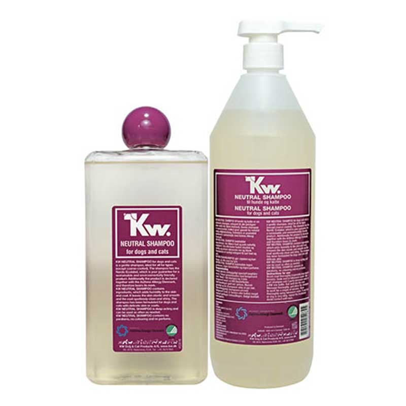 Kw Neutral Shampoo