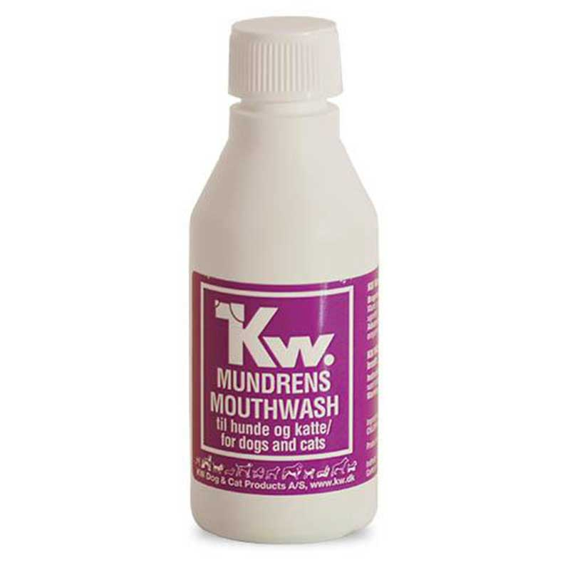 Kw Bad Breath Corrector
