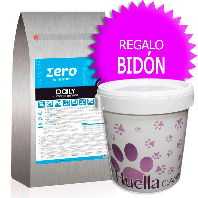 Zero by la trufa Daily Medium & Large Breed Super Premium