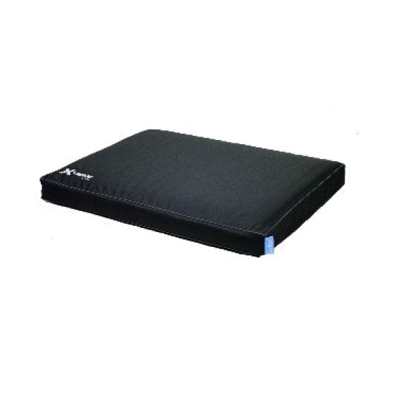 Luben Rectangular Waterproof Bed Xtreme Black