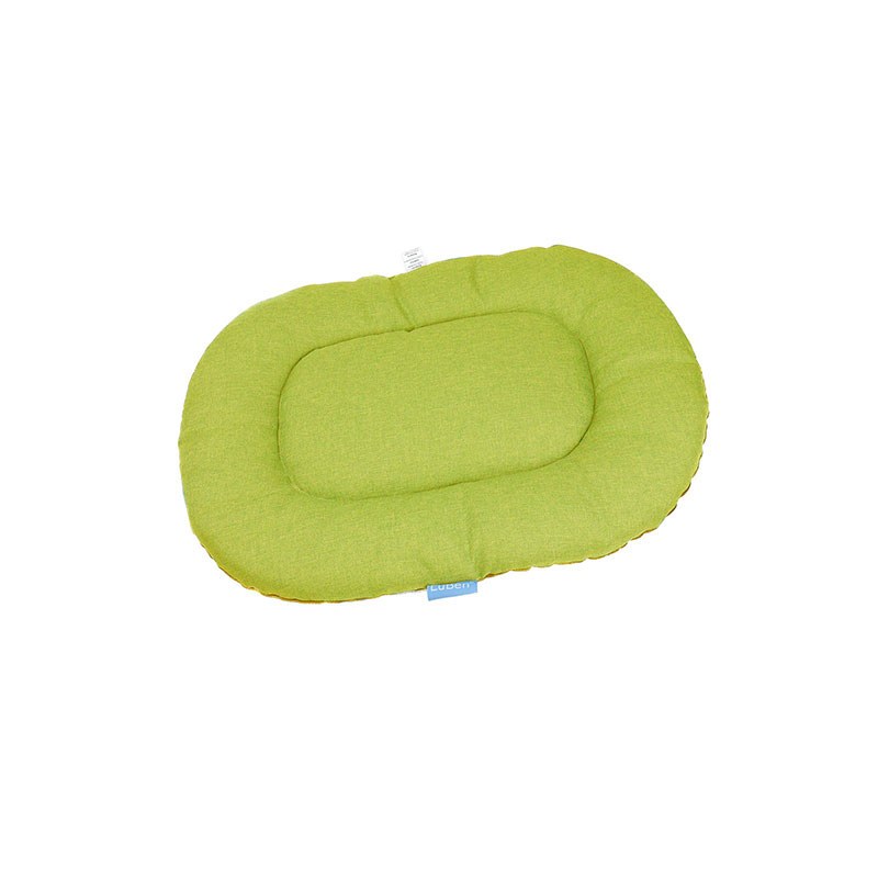 Luben Cushion Roma Green