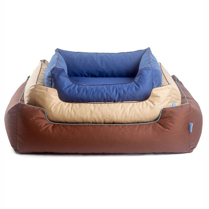 Luben Sofa Impermeable Xtreme Negro Perro Camas Para Perros Sofas